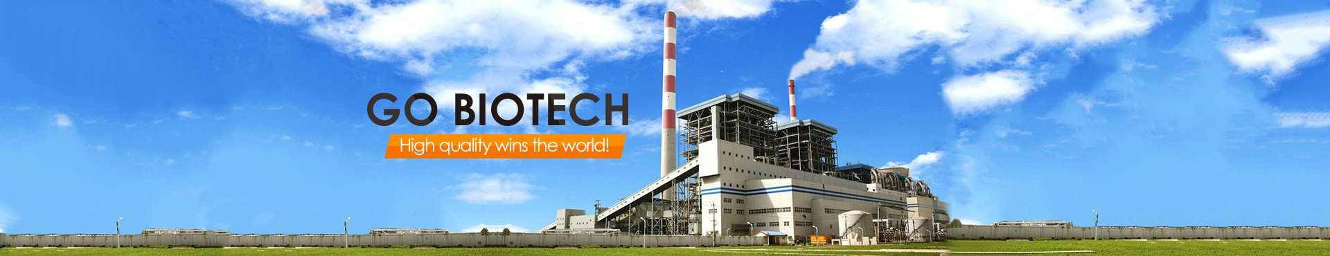 Henan Go BiotechCo.,Ltd.