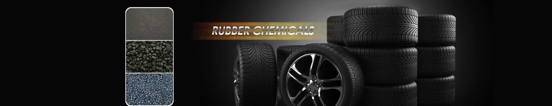 Rubber chemicals agent